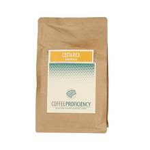 Coffee Proficiency - Costa Rica Candelilla