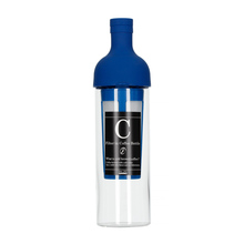 Hario Filter-In Coffee Bottle - Bottle for Cold Brew - Blue