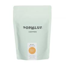 Populus Coffee - Brazil FAF: Bob-o-link Omniroast