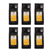 Set: Le Piantagioni del Caffe 100 1kg 5 + 1 Free