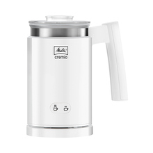 Melitta Cremio Milk Frother - White