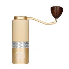 Barista Space - Premium Hand Grinder - Gold