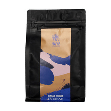 HAYB - Burundi Maruri Single Origin Espresso (outlet)
