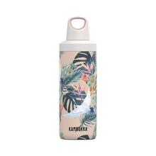 Kambukka - Reno Insulated Bottle - Paradise Flower 500 ml
