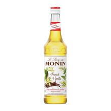 Monin French Vanilla Syrup 0.7L