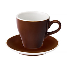 Loveramics Tulip - Cup and saucer - Cafe Latte 280 ml -