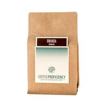 Coffee Proficiency - Rwanda Remera