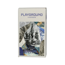 Playground - Zima Espresso Blend
