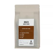 Good Coffee - Brazil Aguas Claras Espresso