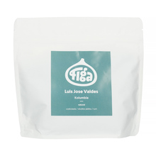 Figa Coffee - Colombia Luis Jose Valdes
