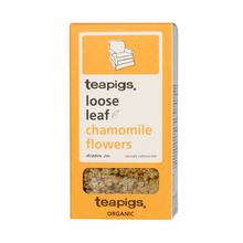 teapigs Organic Chamomile - Loose Tea 40g