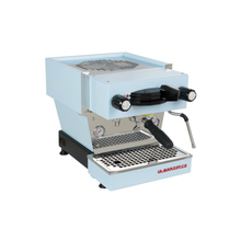 La Marzocco Linea Mini - Blue