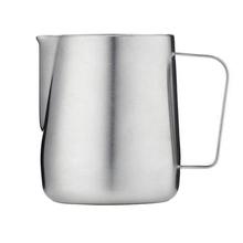 Barista & Co - Core Milk Jug Brushed Steel - 600 ml