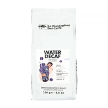 Le Piantagioni del Caffe - Water Decaf 250g