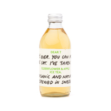 Johan & Nyström -  Dear T Elderflower & Apple - 270 ml