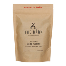 The Barn - Colombia Cauca Julian Palomino 250g (outlet)