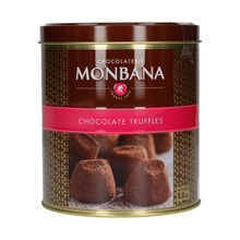 Monbana Chocolate Truffles 250g (outlet)
