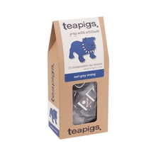 teapigs Earl Grey Strong - 15 Tea Bags