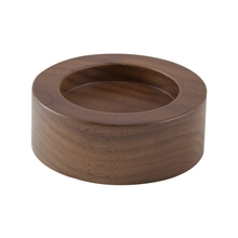 Motta wooden tamper base
