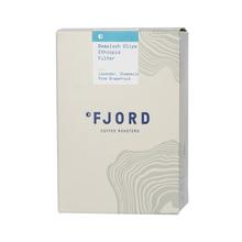 Fjord - Ethiopia Demelash Oliye