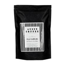 Audun Coffee - Colombia Villa Clabelina