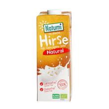 Natumi - Millet Unsweetened Glutenfree Drink 1L