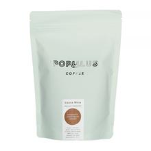 Populus Coffee - Costa Rica Volcanic Treasures Omniroast