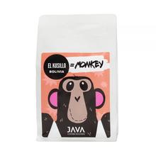 Java Coffee - Bolivia El Kusillo