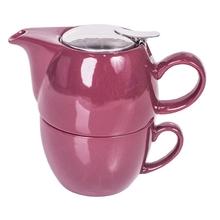 Mount Everest Tea - Purple Tea For One Set