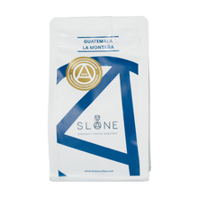 Sloane - Guatemala La Montana