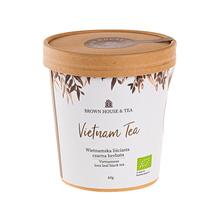 Brown House & Tea - Vietnam Tea Black - Loose Tea 60g