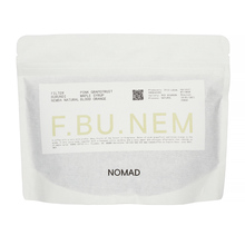 Nomad Coffee - Burundi Nemba Filter