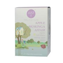 Just T - Apple Moringa Affair - 20 Tea Bags