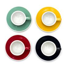 Set: Loveramics Bond Cappuccino - 4 Cups