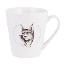 Kalva Ryś / Lynx - 350 ml Mug