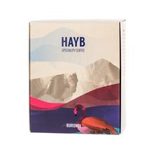 HAYB - Burundi Sehe Shade