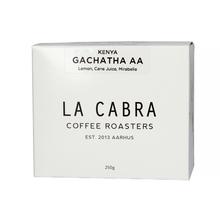La Cabra - Kenya Gachatha AA