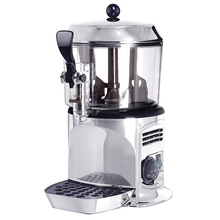 Bras - Chocolate Machine 3l Silver