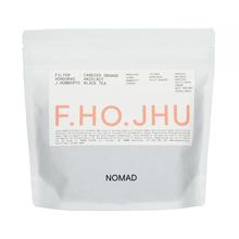 Nomad Coffee - Honduras Jesus Humberto El Granadillo Filter
