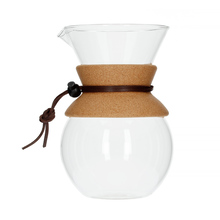 Bodum Pour Over Coffee Maker 8 cup - Cork