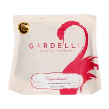 Gardelli Specialty Coffees - Cignobianco Espresso Blend 250g (outlet)