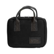 Comandante - C40 Travel Bag - Black