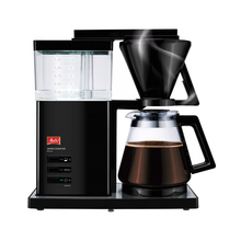 Melitta Aroma Signature DeLuxe Black - Filter Coffee Machine