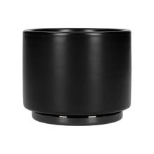 Fellow Monty Cappuccino Cup - Black - 190 ml (6.5oz)