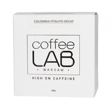 Coffeelab - Colombia Pitalito Decaf