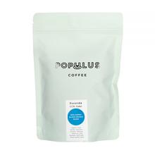 Populus Coffee - Rwanda CCR: Gako Omniroast