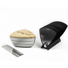 Kruve Sifter Grind Plus - Silver (outlet)