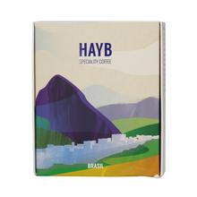 HAYB - Brazil Piata Campo Alegre Filter
