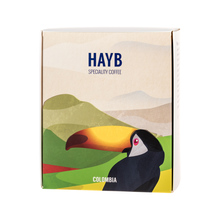 HAYB - Colombia La Virgen