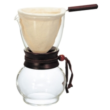 Hario Drip Pot Woodneck - 480ml